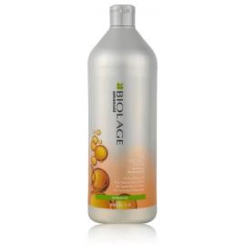 Matrix Biolage Advanced Oil Renew System šampūnas sausiems plaukams