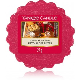 Yankee Candle After Sledding Wax aromatinis vaškas 1 vnt.