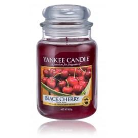 Yankee Candle Black Cherry aromatinė žvakė