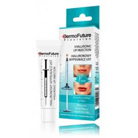 DermoFuture Hyaluronic Lip Injection lūpų putlinimo priemonė