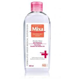 Mixa Anti-Redness micelinis vanduo raustančiai odai
