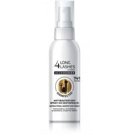 Long4Lashes Antibacterial Disinfectant Spray antibakterinis purškiklis