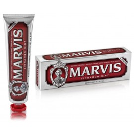 Marvis Cinnamon Mint dantų pasta
