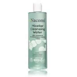 Nacomi Micellar Cleansing Water micelinis vanduo