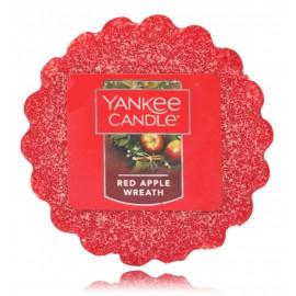 Yankee Candle Red Apple Wreath aromatinis vaškas