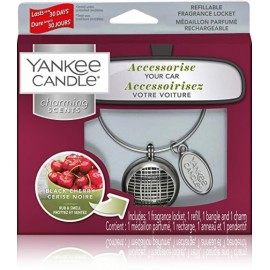 Yankee Candle Charming Scents gaiviklis automobiliui