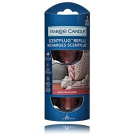 Yankee Candle Home Sweet Home ScenPlug elektrinio gaiviklio papildymas