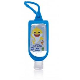 Nickelodeon Baby Shark rankų dezinfekavimo priemonė