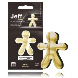 Mr & Mrs Fragnance Jeff Magic Vanilla automobilio kvapas