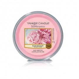 Yankee Candle Scenterpiece Easy Meltcup Blush Bouquet aromatinis vaškas