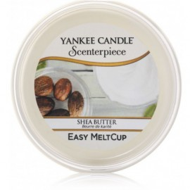Yankee Candle Scenterpiece Easy Meltcup Shea Butter aromatinis vaškas