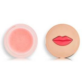 Makeup Revolution Lip Scrub Sugar Kiss lūpų šveitiklis