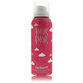 Cacharel Amor Amor Hair & Body Mist plaukų ir kūno dulksna