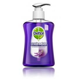 Dettol Antibacterial Liquid Soap Relief antibakterinis rankų muilas