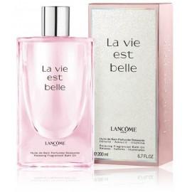 Lancome La Vie Est Belle dušo aliejus moterims