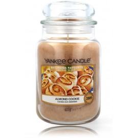 Yankee Candle Almond Cookie aromatinė žvakė