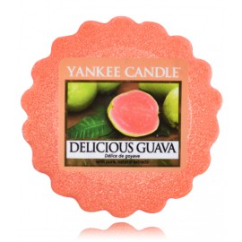 Yankee Candle Delicious Guava aromatinis vaškas