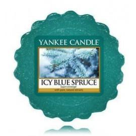 Yankee Candle Icy Blue Spruce aromatinis vaškas