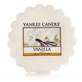 Yankee Candle Vanilla aromatinis vaškas