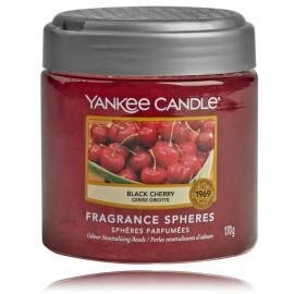 Yankee Candle Black Cherry sferinis namų kvapas