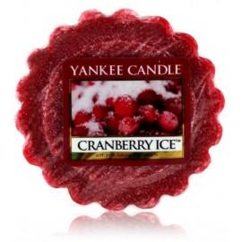 Yankee Candle Cranberry Ice aromatinis vaškas