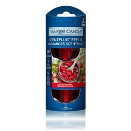 Yankee Candle Red Raspberry elektrinio gaiviklio papildymas