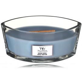 WoodWick Seaside Neroli aromatinė žvakė