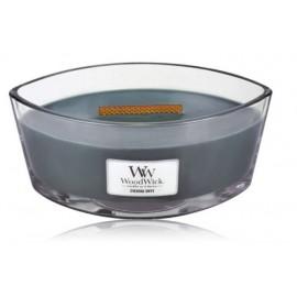 WoodWick Evening Onyx aromatinė žvakė