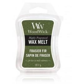 WoodWick Frasier Fir aromatinis vaškas