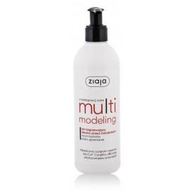 Ziaja Slim Multi Modeling Warming Body Gel šildantis kūno gelis
