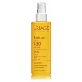 Uriage BARIÉSUN Spray SPF30 apsauginis purškalas nuo saulės