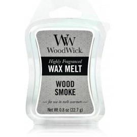 WoodWick Wood Smoke aromatinis vaškas
