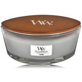 WoodWick Fireside aromatinė žvakė