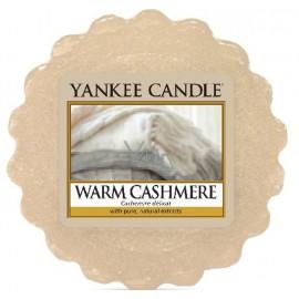 Yankee Candle Warm Cashmere aromatinis vaškas