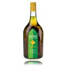 Alpa Francovka Lesana universalus žolelių tirpalas su alkoholiu ir eglių spyglių ekstraktu