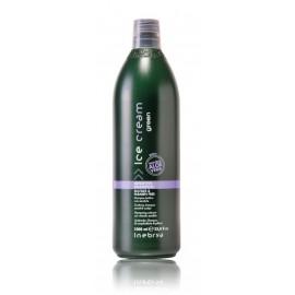 Inebrya Green Sensitive Shampoo šampūnas jautriai galvos odai