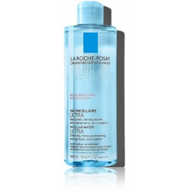 La Roche-Posay Micellar Water Ultra Reactive Skin micelinis vanduo probleminei odai