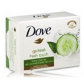 Dove Go Fresh Cucumber & Green Tea Scent Cream Bar muilas