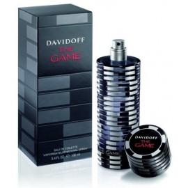 Davidoff The Game EDT kvepalai vyrams