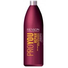 Revlon Professional Pro You Repair šampūnas pažeistiems plaukams
