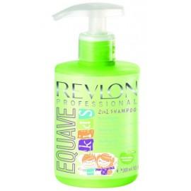 Revlon Professional Equave Kids šampūnas-kondicionierius vaikams 300ml.