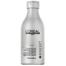 Loreal Professionnel Serie Expert Expert Silver pilkinantis šampūnas