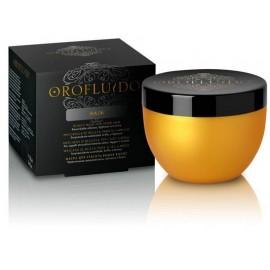 Orofluido intensyviai drėkinanti kaukė su natūraliais aliejais 250 ml.