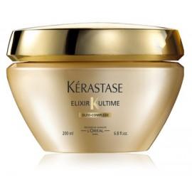 Kérastase Elixir Ultime plaukus puoselėjanti kaukė 200 ml.