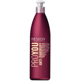 Revlon Professional Pro You Anti-Dandruff šampūnas nuo pleiskanų 350 ml.