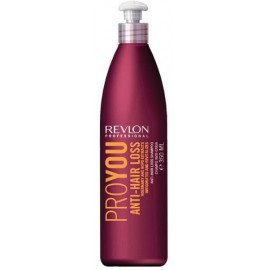 Revlon Professional Pro You Anti-Hair Loss šampūnas nuo plaukų slinkimo 350 ml.