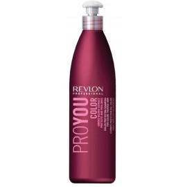 Revlon Professional Pro You Color šampūnas dažytiems plaukams 350 ml.
