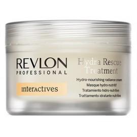 Revlon Professional Interactives Hydra Rescue drėkinamoji kaukė 200 ml.