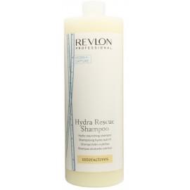 Revlon Professional Interactives Hydra Rescue drėkinamasis šampūnas 1250ml