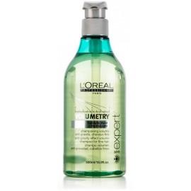 Loreal Professionnel Expert Volumetry šampūnas ploniems plaukams 500 ml.